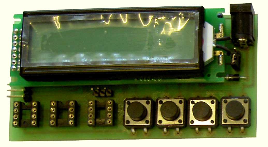 Программатор одометров amprog схема своими руками 88